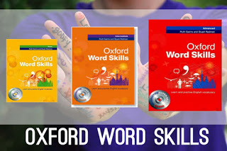 Oxford Word Skills:  Boost up your Vocabulary